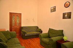 7 sleeping places Andreevskiy Descent, Two Bedroom, 003