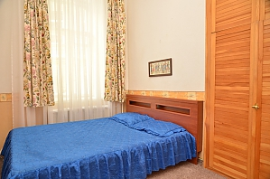 7 sleeping places Andreevskiy Descent, Two Bedroom, 004