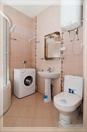 Small apartment, Studio (99568), 005