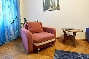 Cozy apartment on Sofiivska street, One Bedroom, 003