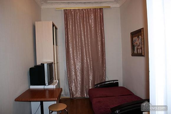 Уютная квартира, 1-комнатная (77381), 001