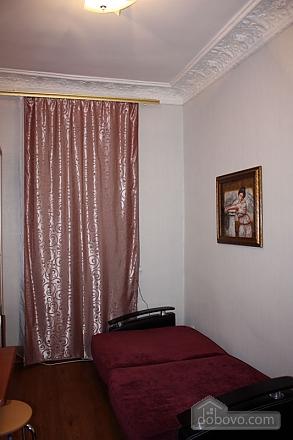 Уютная квартира, 1-комнатная (77381), 004