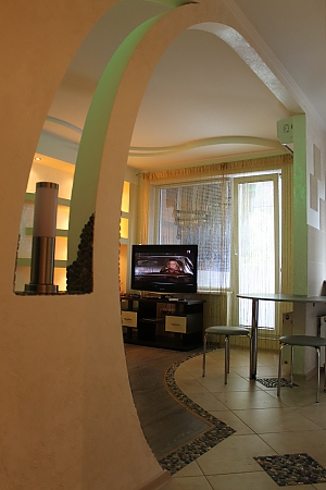 Apartment in Krivoy Rog, Monolocale, 004