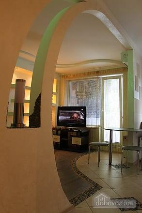 Apartment in Krivoy Rog, Monolocale (77447), 004
