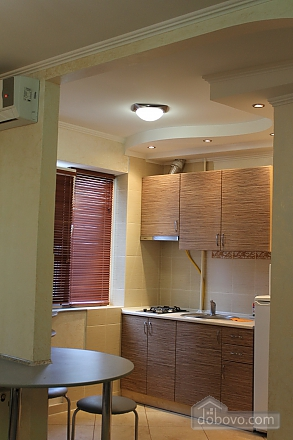 Apartment in Krivoy Rog, Studio (77447), 005