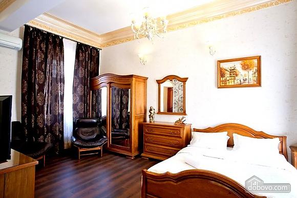 Апартаменты в стиле барокко, 1-комнатная (10030), 001