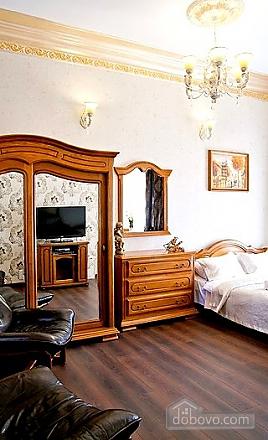 Апартаменты в стиле барокко, 1-комнатная (10030), 005