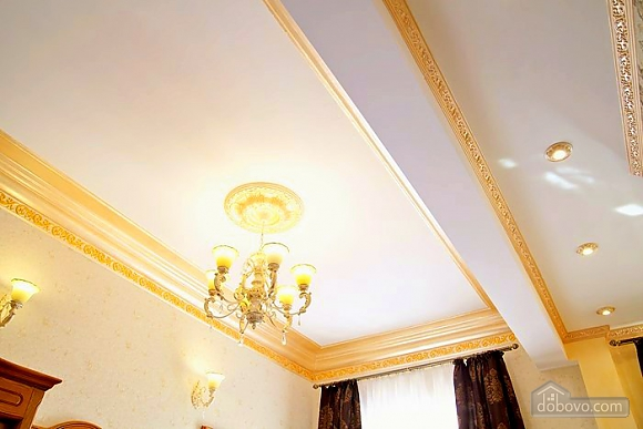 Апартаменты в стиле барокко, 1-комнатная (10030), 007