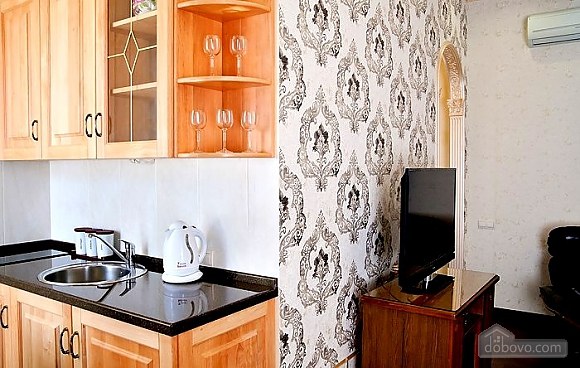 Апартаменты в стиле барокко, 1-комнатная (10030), 009