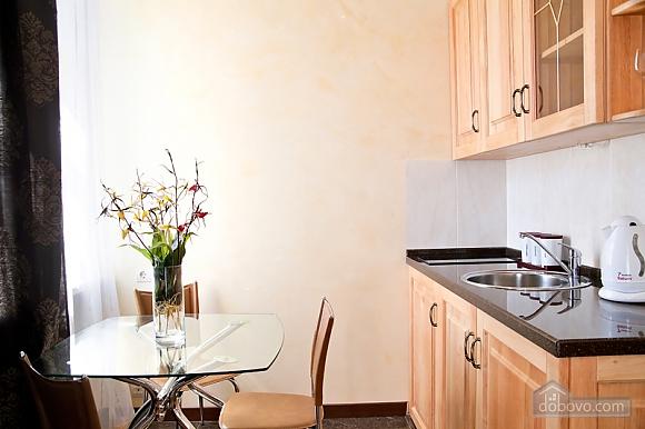 Апартаменты в стиле барокко, 1-комнатная (10030), 010