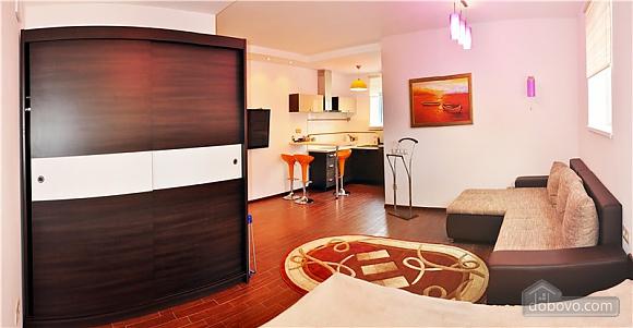 Квартира в новобудові, 1-кімнатна (32678), 001