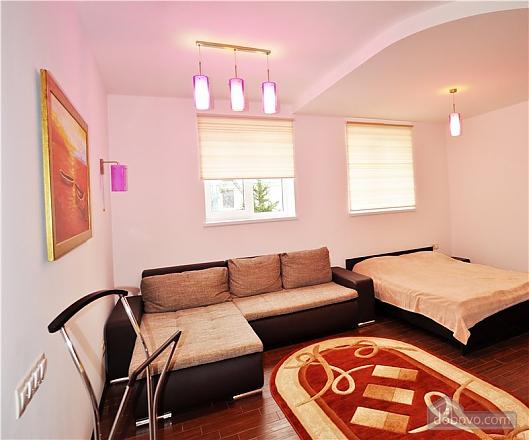Квартира в новобудові, 1-кімнатна (32678), 003