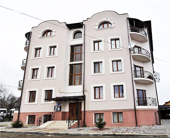Квартира в новобудові, 1-кімнатна (32678), 006