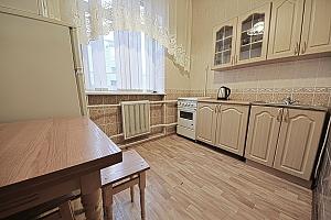 Апартаменты на Майдане Незалежности, 1-комнатная, 003