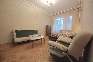 Апартаменты на Майдане Незалежности, 1-комнатная, 001