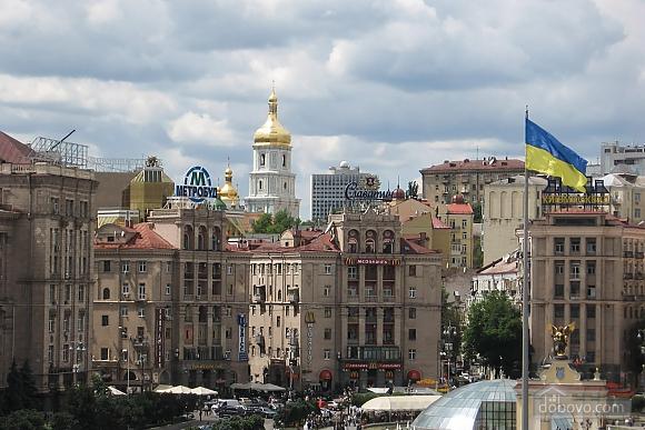 Apartment on Maidan Nezalezhnosti, Studio (10294), 005