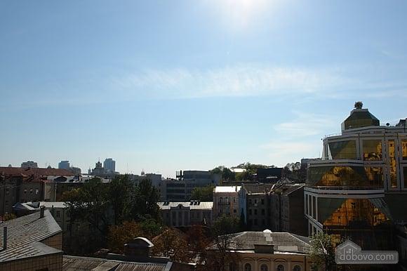 Квартира в центре Киева, 1-комнатная (77843), 007