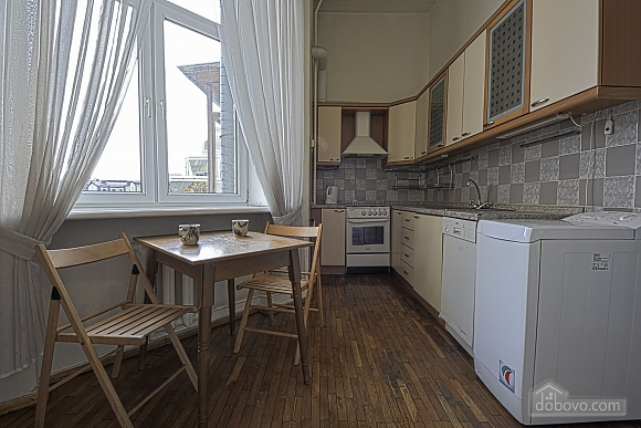 Apartment in Kiev center, Studio (77843), 003