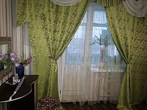 Near the airport, Two Bedroom, 002