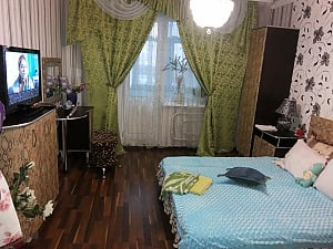 Near the airport, Two Bedroom, 003