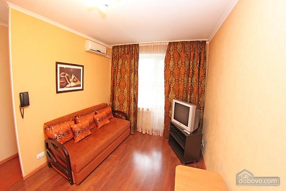 Апартаменты на Льва Толстого, 1-комнатная (33074), 001