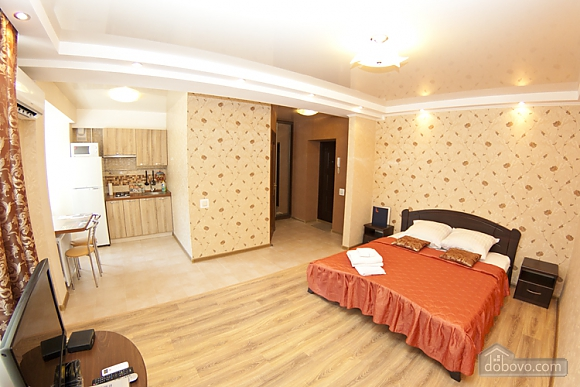 Apartment on Chervonoarmiiska, Studio (55590), 002