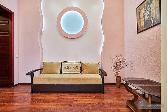 Квартира возле Золотых Ворот, 1-комнатная (10953), 005