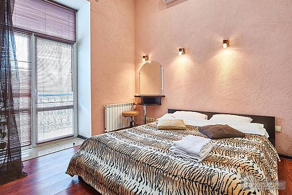 Квартира возле Золотых Ворот, 1-комнатная (10953), 007