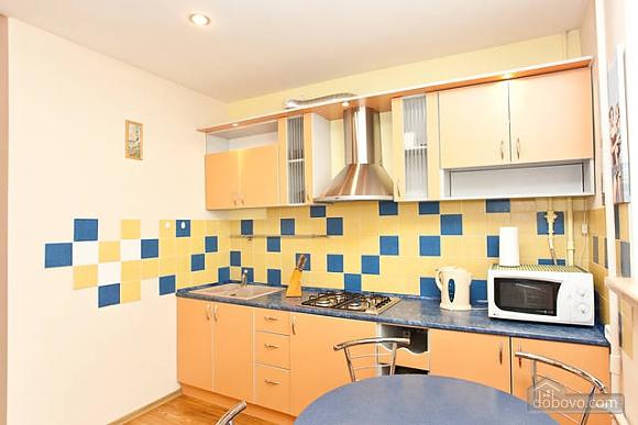 Apartment on Chervonoarmiiska, Monolocale (33799), 006