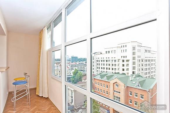 Apartment on Chervonoarmiiska, Monolocale (33799), 010
