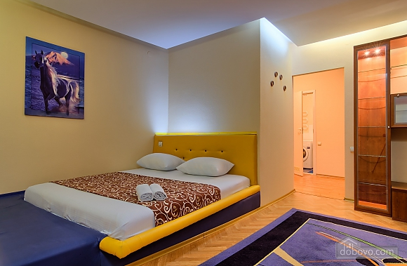 Квартира на Красноармейской, 1-комнатная (33799), 002