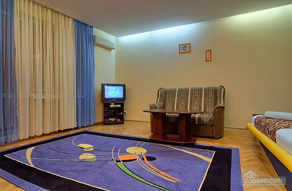 Apartment on Chervonoarmiiska, Monolocale (33799), 003