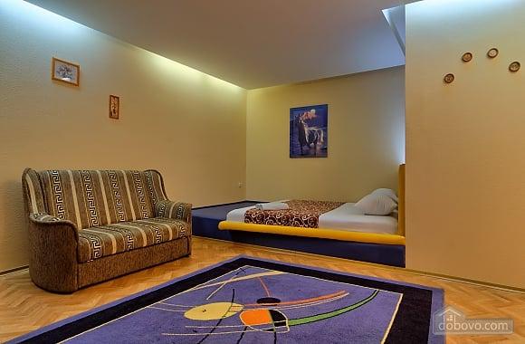 Apartment on Chervonoarmiiska, Monolocale (33799), 005