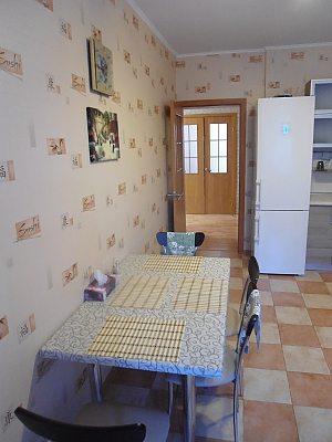 Квартира на Корольова, 1-кімнатна, 003