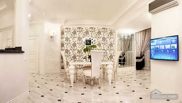 Шикарный люкс возле Корпусного парка, 2х-комнатная (56711), 004