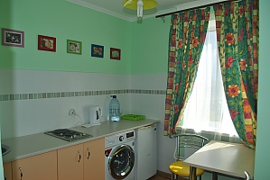 Apartment near the metro station, Monolocale, 002