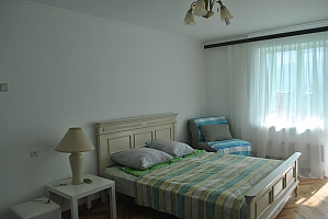 Квартира біля метро, 1-кімнатна, 001