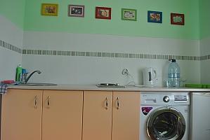 Квартира біля метро, 1-кімнатна, 004