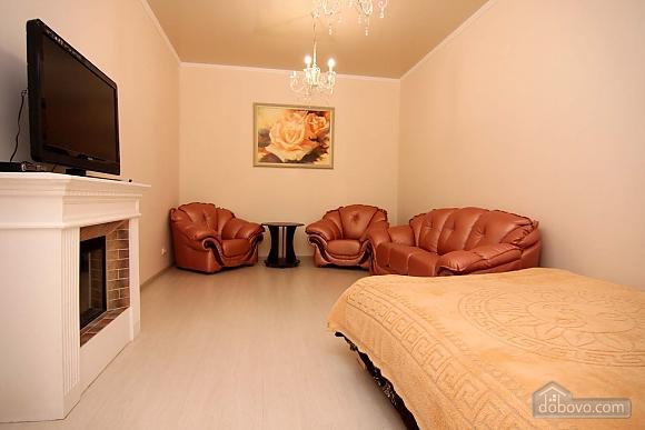 Квартира на Польской, 1-комнатная (34524), 001