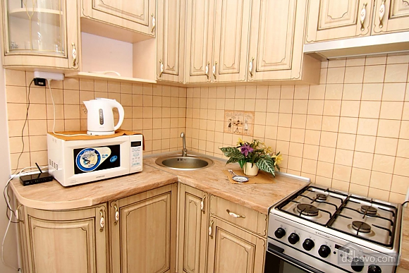 Polskaya Apartment, Monolocale (34524), 006