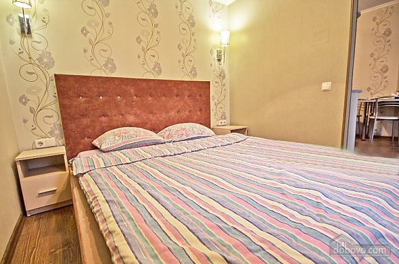 Apartment on Kosmicheskaya, Un chambre (57172), 004