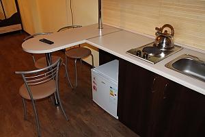 Квартира на Пантелеймонівській, 1-кімнатна, 012