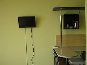Квартира на Пантелеймонівській, 1-кімнатна, 003
