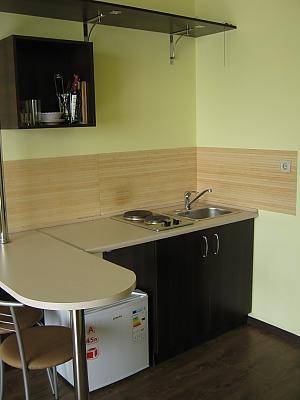 Квартира на Пантелеймонівській, 1-кімнатна, 004