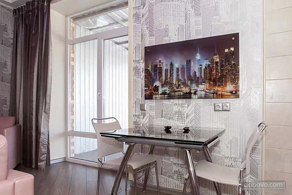 Manhattan in the heart of the city, One Bedroom (35513), 010