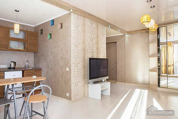 An Oasis in the heart of the big city, Studio (58029), 011