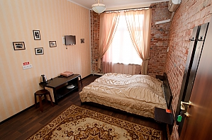 Cozy apartment in Kharkov, Studio, 001