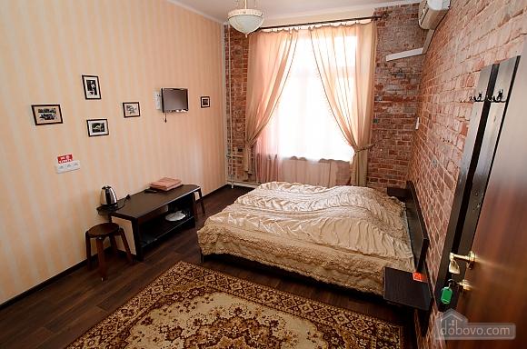 Квартира на Кацарской, 1-комнатная (58490), 001