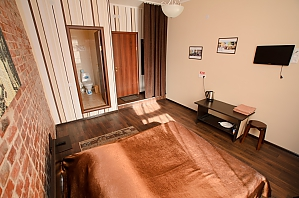 Cozy apartment in Kharkov, Studio, 004