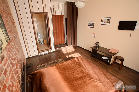 Квартира на Кацарской, 1-комнатная (58490), 004